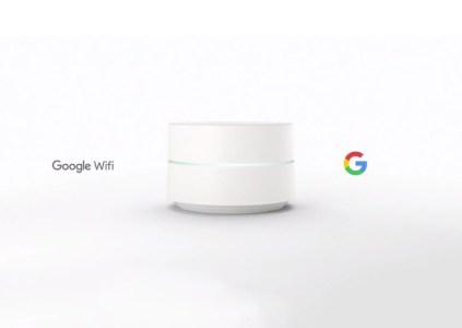 В конце месяца Google может выпустить более доступный Wifi роутер за $99