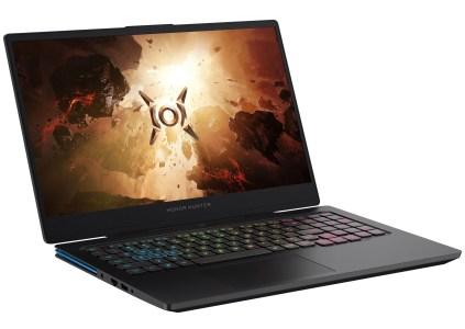Honor выпустила свой первый игровой ноутбук Hunter V700 по цене от $1110
