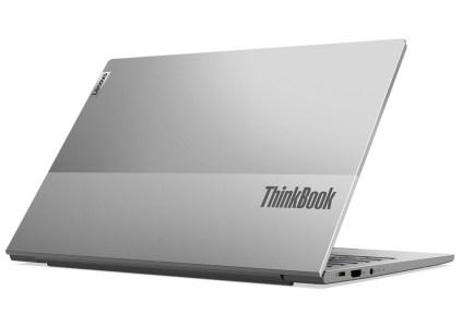 Lenovo обновила ноутбуки ThinkBook процессорами Intel 11-го поколения, а также анонсировала первый гибрид в серии и модель с собственными TWS наушниками