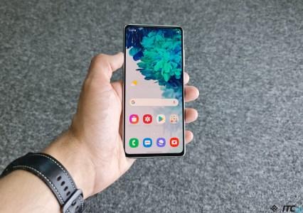 На подходе Note20 FE? Samsung намерена и дальше выпускать народные FE-версии флагманских смартфонов
