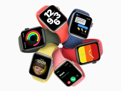 Стали известны официальные украинские цены на новые Apple Watch 6, Apple Watch SE, iPad 8 и iPad Air