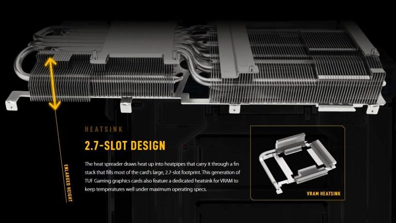 Обзор ASUS TUF-RTX3080-O10G-GAMING: пора 4К для ПК