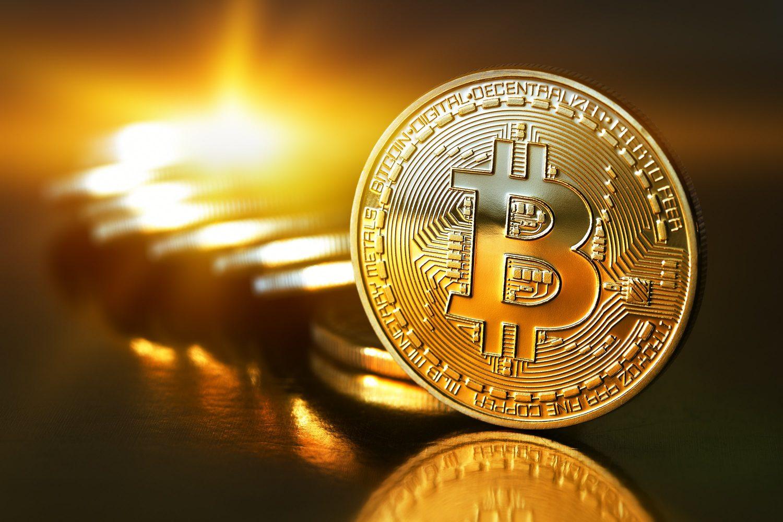 Минцифры: Украина занимает первое место в мире по использованию криптовалюты населением