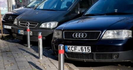 МВД: Система автофиксации нарушений ПДД пока не умеет штрафовать «евробляхи»