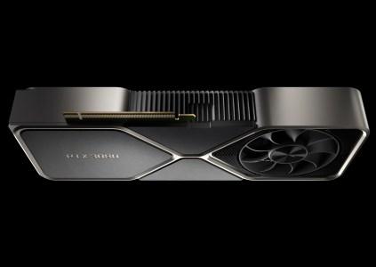 Пользователи жалуются на вылеты игр в системах с разогнанными видеокартами GeForce RTX 3080