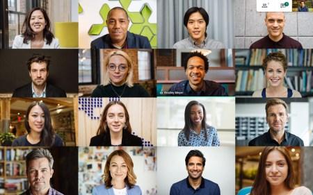 Google продлит бесплатные неограниченные видеоконференции Meet до конца марта 2021 года