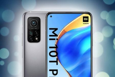 Xiaomi Mi 10T Pro — Snapdragon 865, 144-герцевый экран с AdaptiveSync и 108-Мп камера при цене €699