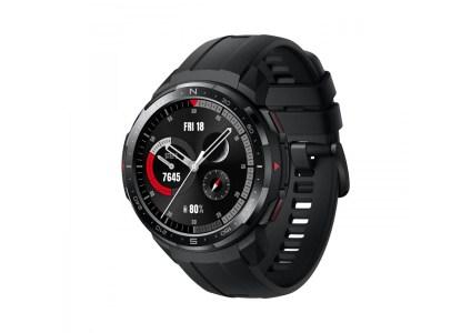 Умные часы Honor Watch GS Pro обладают автономностью 25 дней и стоят €250