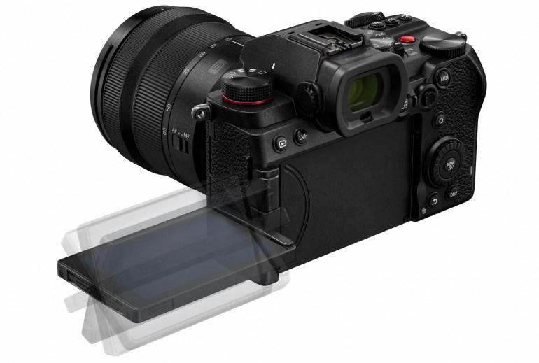 Panasonic Lumix S5 – полнокадровая беззеркальная камера с поддержкой 4K/60р и ценой $2000