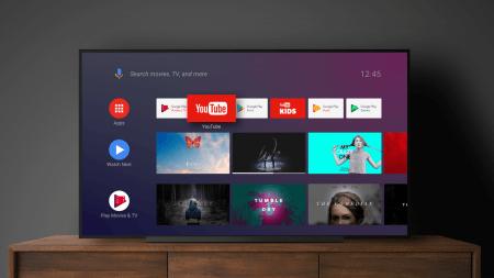 Вышло обновление Android 11 для Android TV с улучшенной медиа поддержкой