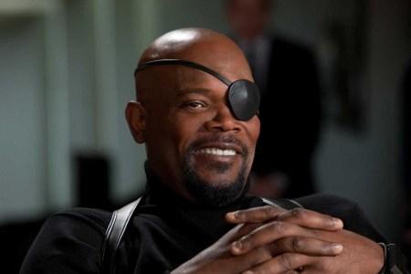 Сэмюэл Л. Джексон вернется к роли Ника Фьюри в новом сериале Marvel для платформы Disney+