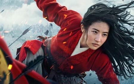 Рецензия на фильм «Мулан» / Mulan