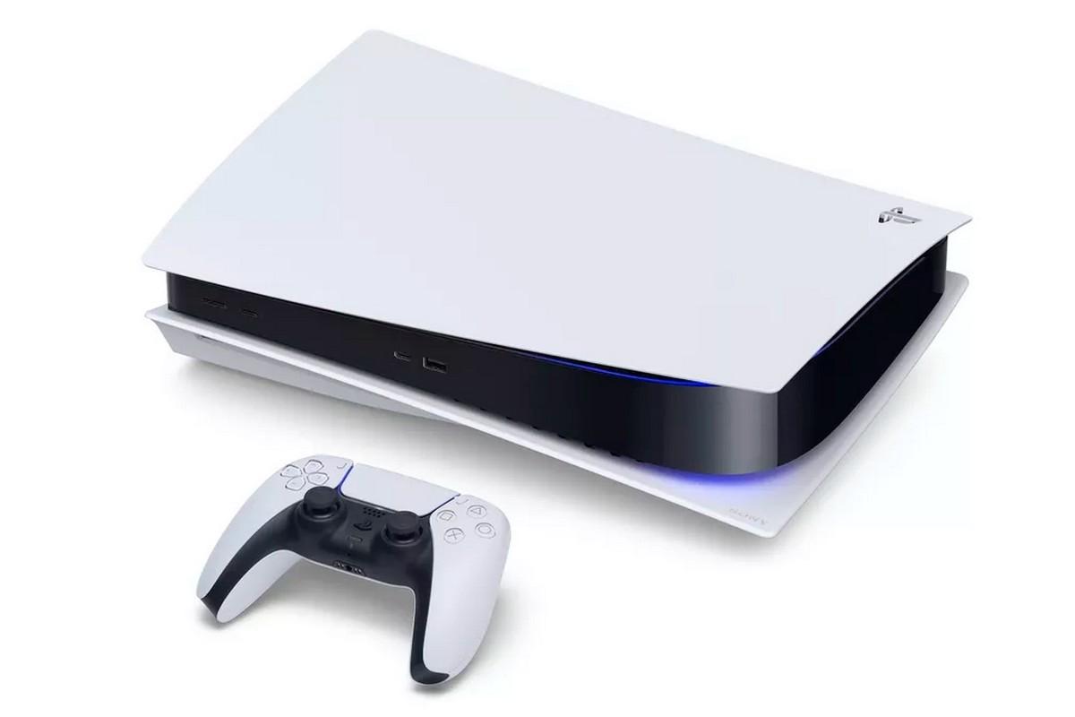 Сони объявила стоимость идату старта продаж PS 5