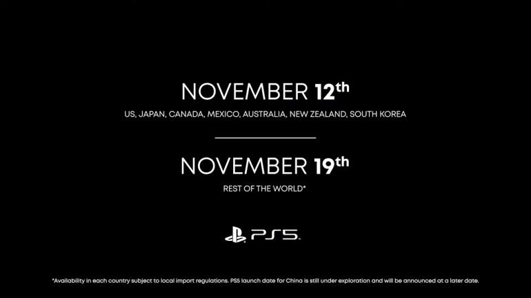PlayStation 5 и PlayStation 5 Digital Edition поступят в продажу 19 ноября — за 499 евро и 399 евро. Стартовые игры, PlayStation Plus Collection и другие подробности