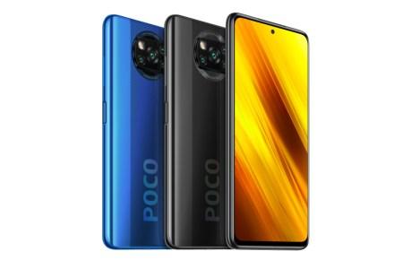 POCO X3 NFC официально выйдет в Украине по цене от 6 499 грн