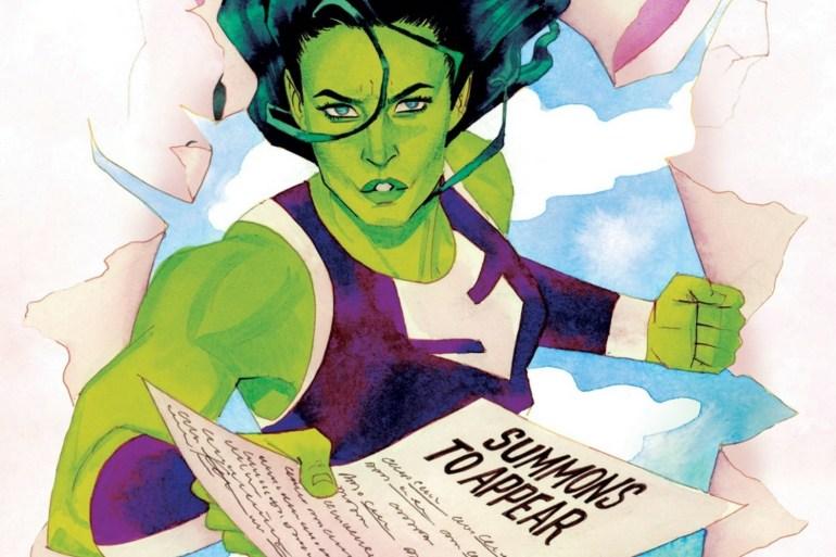 Главную роль в сериале She-Hulk / «Женщина-Халк» для Disney+ сыграет канадка с украинскими корнями Татьяна Маслани