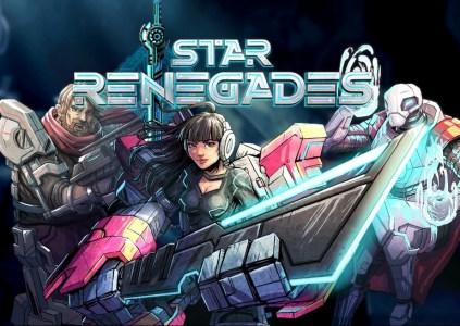 Star Renegades – война паралельних миров