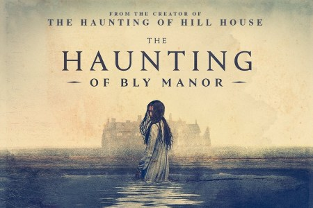 Вышел полноценный трейлер хоррор-сериала The Haunting of Bly Manor / «Призраки поместья Блай» от Netflix
