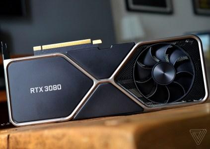 «PC-гейминг в 4K теперь имеет смысл» — что пишут в обзорах GeForce RTX 3080 Founders Edition (прирост производительности около 60%)