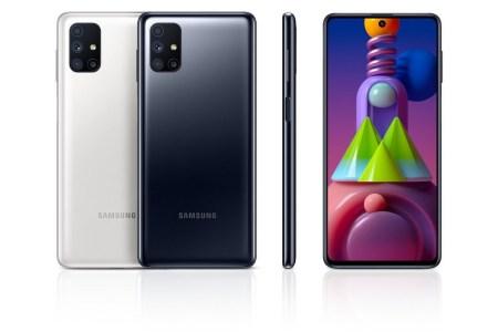 В Украине стартовали предзаказы Samsung Galaxy M51 с аккумулятором 7000 мА•ч — по сниженной цене 8 999 грн
