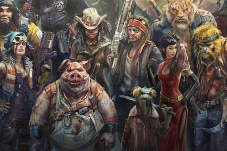 Ubisoft причислила Beyond Good & Evil 2 и Skull & Bones к играм AAAA-класса