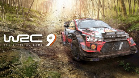 WRC 9: Последний танец Килотоннов