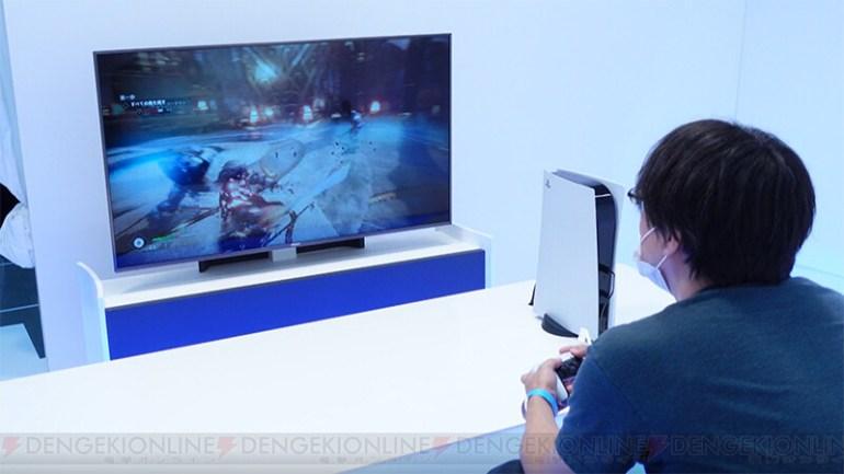 Первые видео с реальными PlayStation 5 демонстрируют саму консоль, игры и контроллер, но не интерфейс