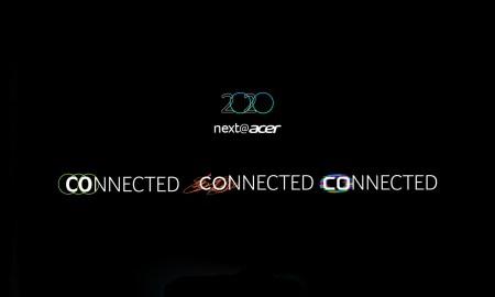 Завтра в 16:00 компания Acer проведет трансляцию мероприятия next@acer