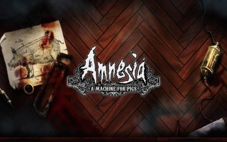 В Epic Games Store бесплатно раздают стратегию Kingdom: New Lands и хоррор Amnesia: A Machine for Pigs