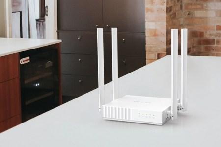 В Украине стартуют продажи двух новых двухдиапазонных маршрутизаторов с поддержкой Wi-Fi 802.11ac — TP-Link Archer C24 и Archer C54 по цене 749 грн и 899 грн соответственно