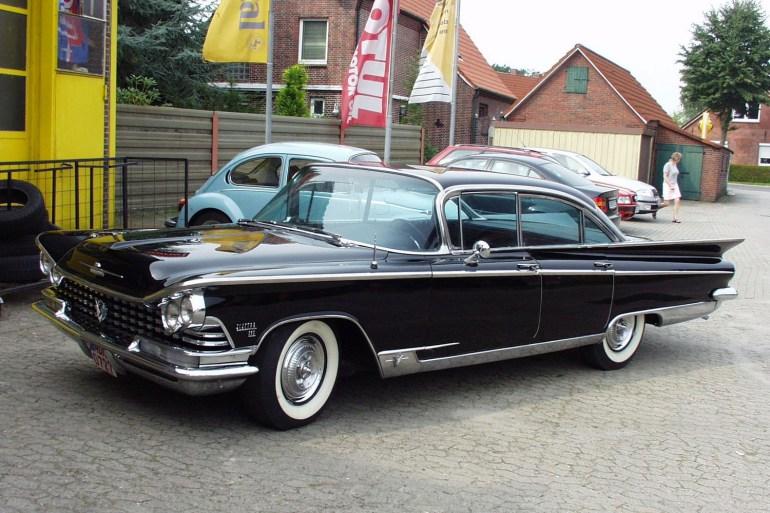 Концепт электрокроссовера Buick Electra на основе платформы GM Ultium получил пару электродвигателей мощностью 580 л.с. и запас хода 660 км