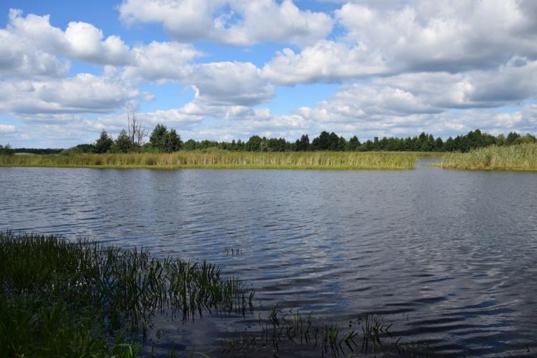 В Чернобыльской зоне запускают 45 км веломаршрут, к каждой группе велотуристов приставят двух сопровождающих