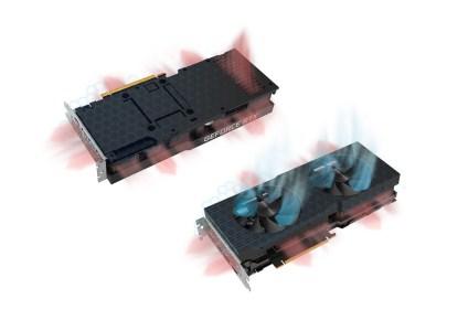 Alienware создала собственную компактную версию видеокарты GeForce RTX 3080 и новые мониторы для геймеров