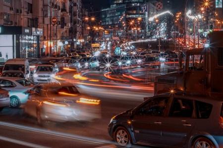 В Киеве внедрят систему управления дорожным трафиком на основе искусственного интеллекта стоимостью 8 млн грн