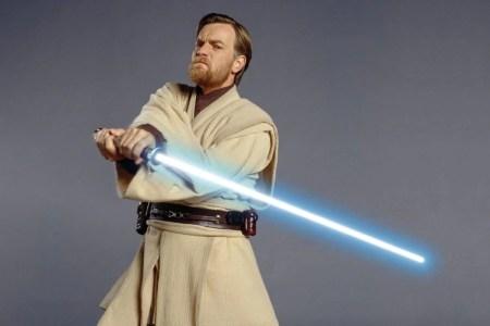Юэн Макгрегор заявил, что сериал об Оби-Ване Кеноби для Disney+ начнут снимать уже в марте 2021 года