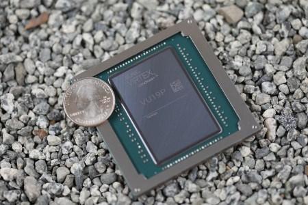 AMD ведет переговоры о поглощении производителя FPGA-матриц Xilinx, сумма сделки может достичь $30 млрд