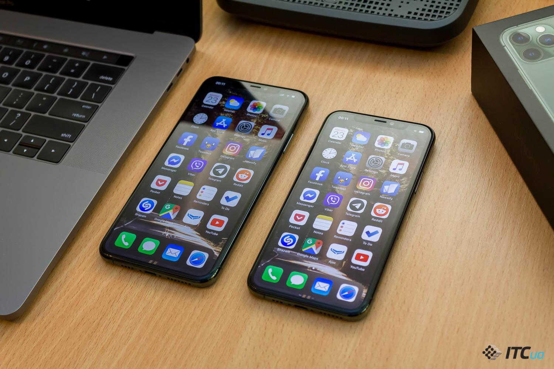 iPhone 12 — даты предзаказа и выхода, цены, сходства и отличия новых смартфонов Apple - ITC.ua