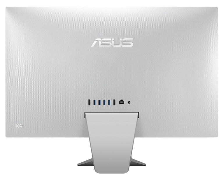 В Украине начинаются продажи моноблока ASUS M241 с процессорами AMD Ryzen по цене от 15,5 тыс. грн