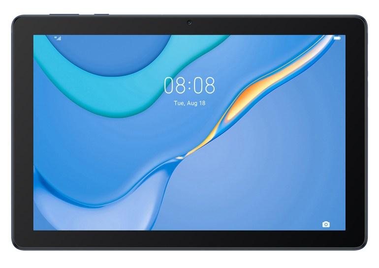 В Украине начинаются продажи мультимедийных планшетов Huawei MatePad T10 и Huawei MatePad T10s