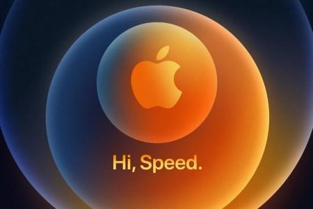 Онлайн-презентация Apple «Hi, Speed» — ждем iPhone 12 и мини-версию HomePod [завершена]