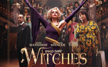 Рецензия на фильм «Ведьмы» / The Witches