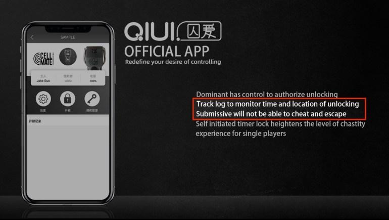 Уязвимость в «поясе верности» для мужчин Qiui позволяет хакерам удаленно заблокировать устройство