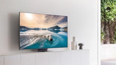 В минувшем квартале установлен исторический рекорд по объёмам поставок телевизоров