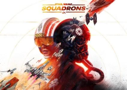 Star Wars: Squadrons – серая сторона Силы