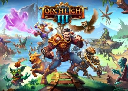 Torchlight III: сказка о потерянном доверии