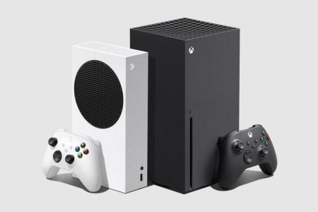 Microsoft опубликовала стартовый список из 30 игр, полностью оптимизированных для Xbox Series X и Series S