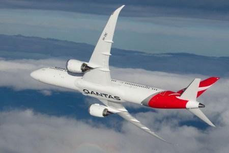 Qantas Airlines предлагает сделать вакцинацию от коронавируса обязательной для всех путешествующих