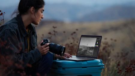 MacBook Pro 13 на ARM-чипе Apple M1