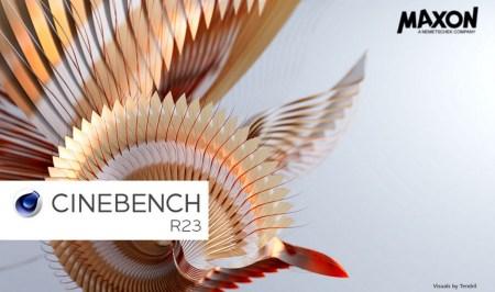 Maxon выпустил бенчмарк Cinebench R23 с поддержкой ARM-процессоров Apple M1