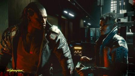 CD Projekt: ошибки не окажут большого влияния на игровой процесс Cyberpunk 2077, сведениями о многопользовательском режиме поделятся в первом квартале 2021 года